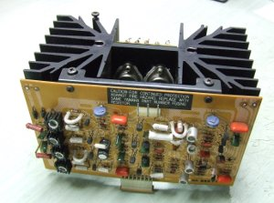 Yamaha B-2 power amp module